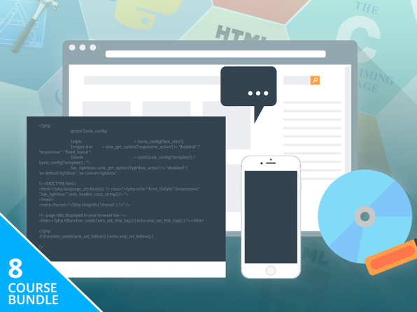 Coding 101 Bundle