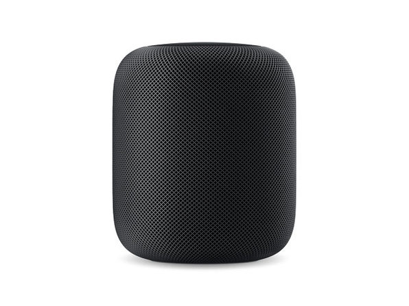 Apple HomePod - Space Gray - Product Image