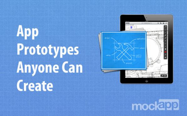 Mockapp Plus - iPad Edition - Product Image