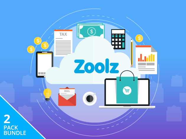 Zoolz Dual Cloud 2tb Storage Lifetime Subscription