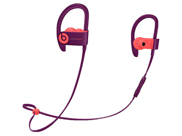 Apple Powerbeats3 Wireless Earphones (Magenta)
