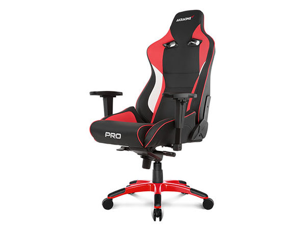 AKRacing™ Masters Series PRO Gaming Chair (Red)