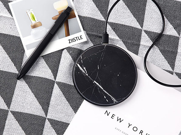 Takieso Marble Wireless Charger