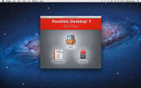 Parallels Desktop 7 for Mac - Product Image