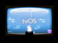Learn tvOS for Game Development - Product Image