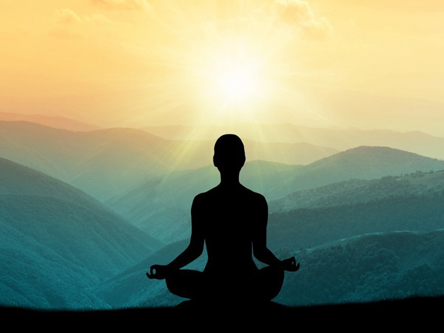 Take a Breath, Slow Your Life Down & Alleviate Your Stress By Developing a Mindfulness Practice