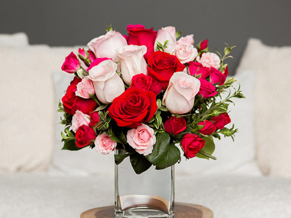 Teleflora Valentine's Day Special: $20 for $40 Credit