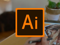 Adobe Illustrator CC: Essentials Training - Product Image