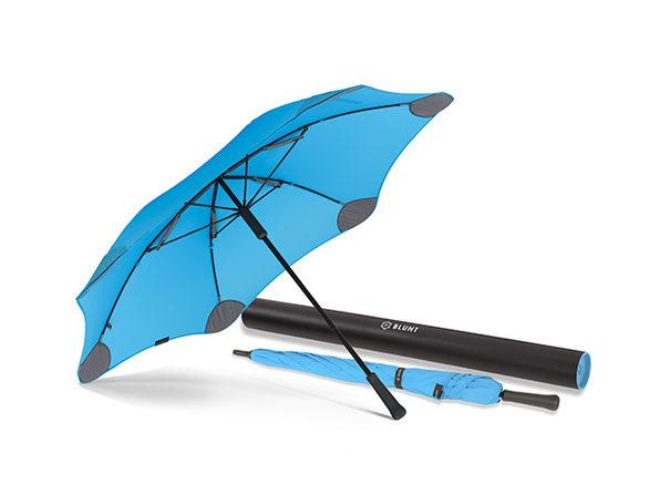 Blunt Umbrella (Classic/Aqua Blue)