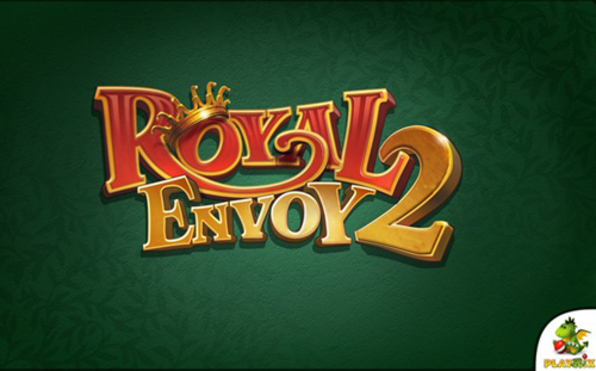 Royal Envoy 2 - Product Image