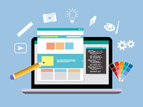 Learn Responsive Web Design from Scratch - Product Image