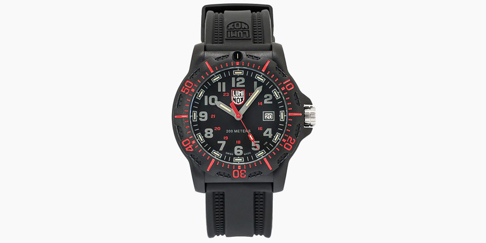 Luminox Black Ops 8800 Series Quartz Men's Watch XL.8895 (Store-Display Model), on sale for $219 (50% off)