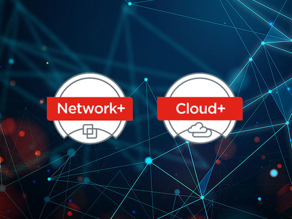The CompTIA Secure Cloud Professional Bundle