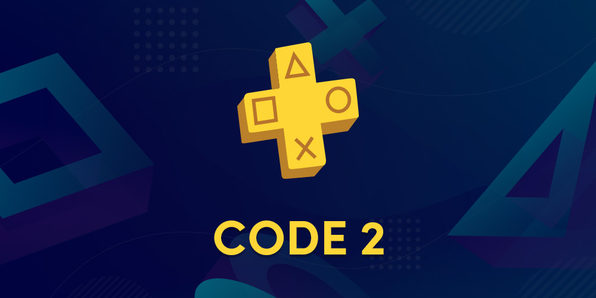 PlayStation Plus: 1-Yr Subscription (Code 2) - Product Image