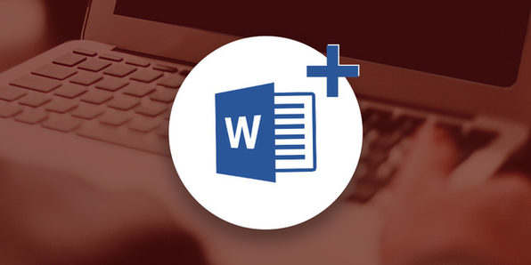 Advanced Microsoft Word 2016 - Product Image