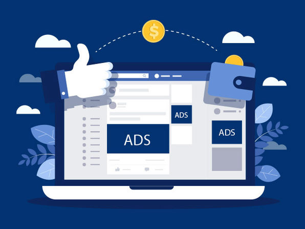 Facebook Ads, The Complete Course - Product Image