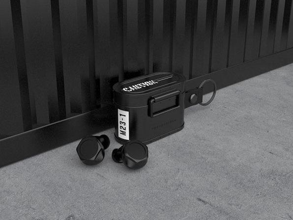 Cargo BT 5.0 True Wireless Earbuds