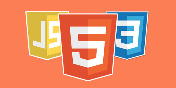 Complete Guide to Front-End Web Development and Design - Product Image