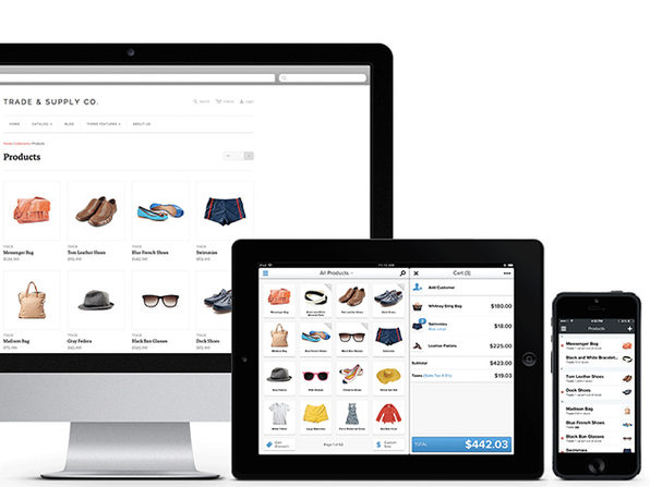 Shopify - Product Image