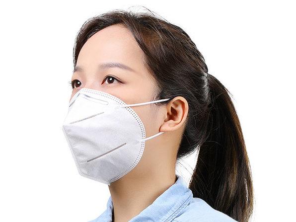 KN95 Folding 4-Layer Face Masks