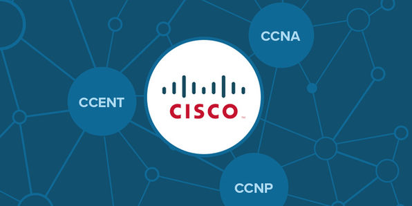 Cisco Complete Network Certification Training - Product Image