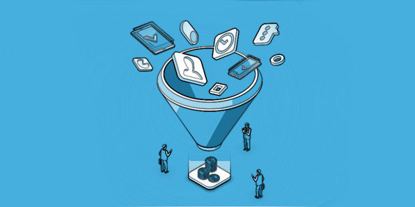 The Break-Even Sales Funnel Blueprint & Fundamentals Guide - Product Image