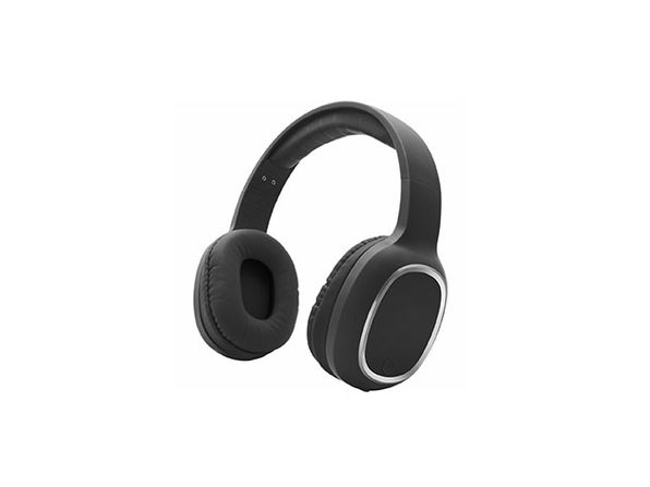 Zunammy Bluetooth Over-Ear Headphones with Comfort Pads