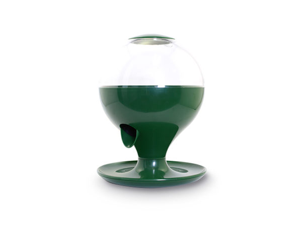 Motion-Activated Candy Dispenser (Green)