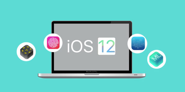 iOS 12 & Swift 4: From Beginner To Paid Professional - Product Image