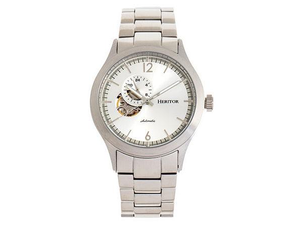 Heritor Automatic Antoine Bracelet Watch