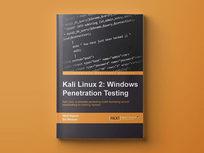 Kali Linux 2: Windows Penetration Testing - Product Image