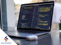 HTML5 CSS3 JQUERY Single-Page Website Project from Scratch - Product Image