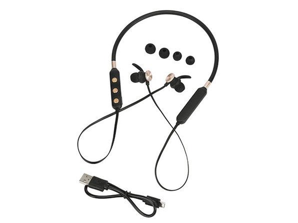 Z9 Bluetooth Headphones with Neckband