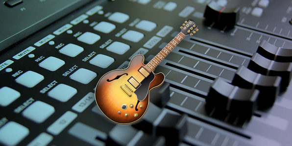 Music Production + Audio in Garage Band: The Complete Course - Product Image
