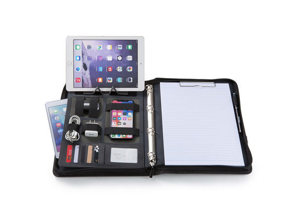 Wireless Charging PadFolio Bundle