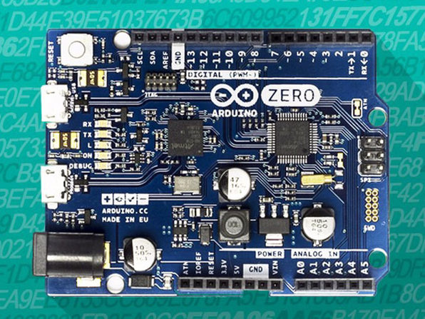 Advanced Arduino Boards and Tools