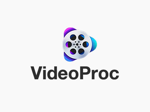Stack Social Deal for VideoProc: Lifetime Family License