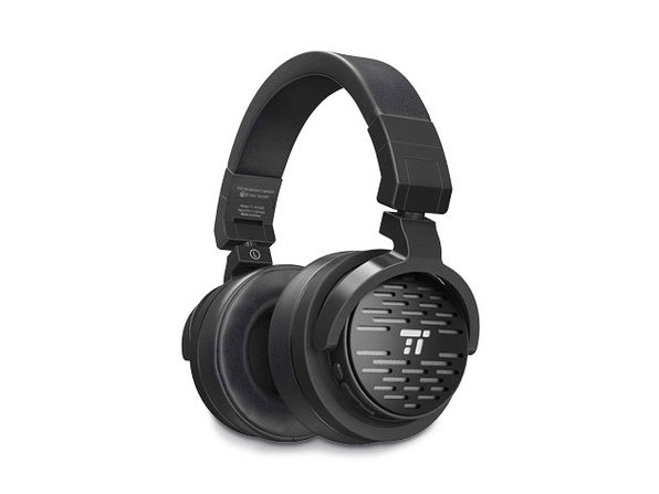 TaoTronics Bluetooth Headphones With 50mm Drivers