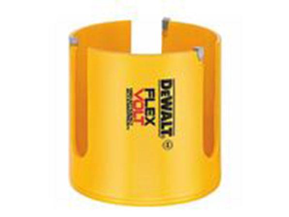 "DEWALT DWAFV0218 Hole Saw, 2-1/8"" - Product Image"