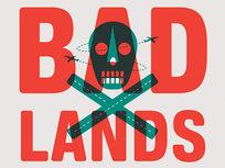 Tony Wheeler's Badlands - Product Image