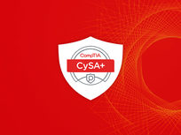 CompTIA Cyber Security Analyst (CSA+) - Product Image