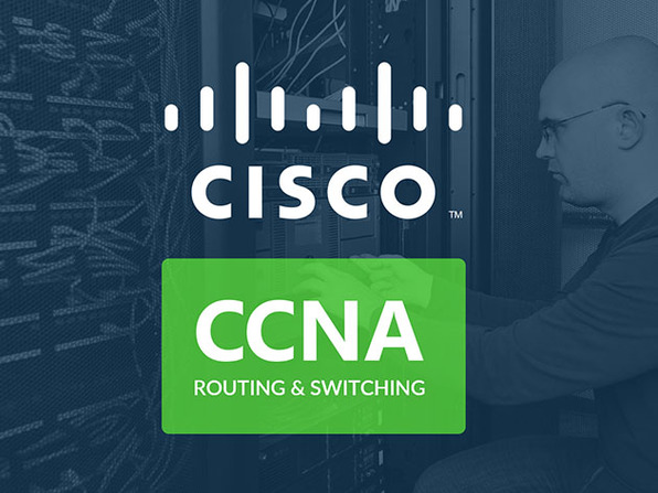 The Cisco CCNA Routing & Switching Bundle