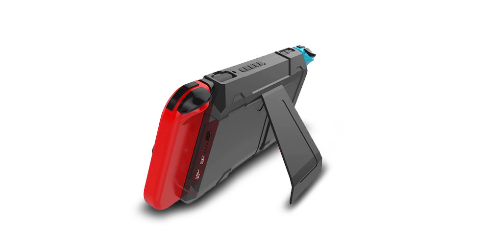 Nintendo Switch Battery Charger Case