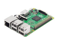 Raspberry Pi 2 Model B - Product Image