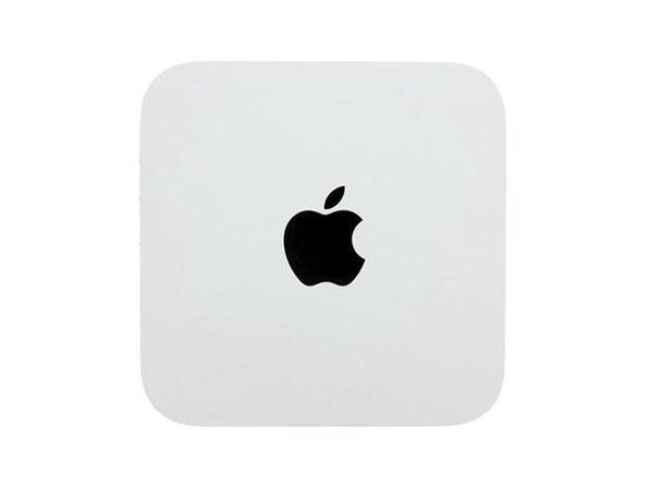 Apple Mac mini Intel Core i5 2.3GHz 8GB RAM 500GB - White (Refurbished)