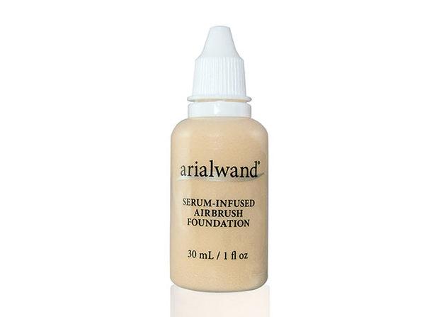Serum Infused Airbrush Foundation