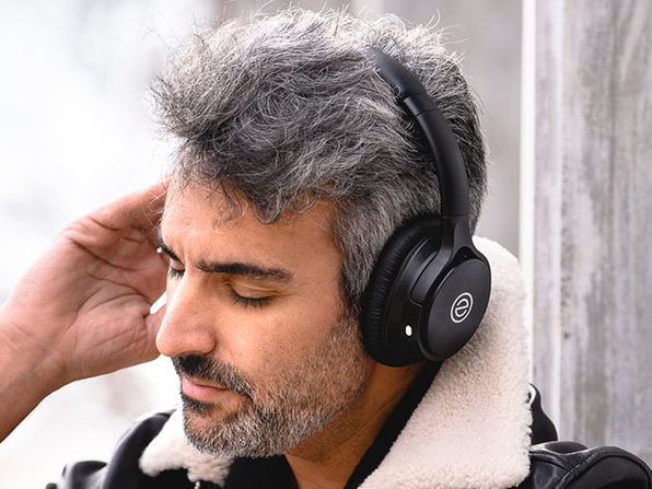 EVEN H4 Wireless Headphones with EarPrint Technology