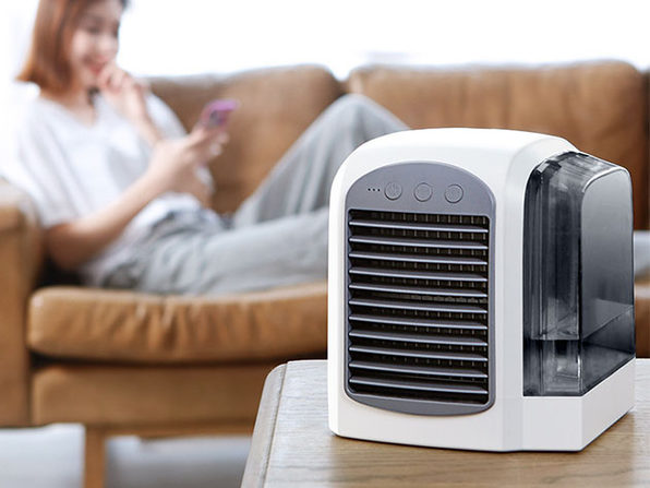 Kinkoo Mini Portable Air Conditioner
