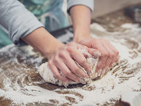Bread Making Mastery: A Beginner's Guide to Bread Baking - Product Image