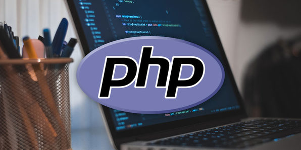 The Ultimate PHP Training Bundle for Beginner to Advanced - Product Image